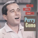 Перевод на русский музыки I Saw Mommy Kissin' Santa Claus (1953 Version). Perry Como